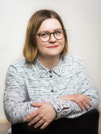 Tiina Sundholm